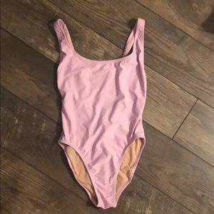 Jcrew one piece bathing suit